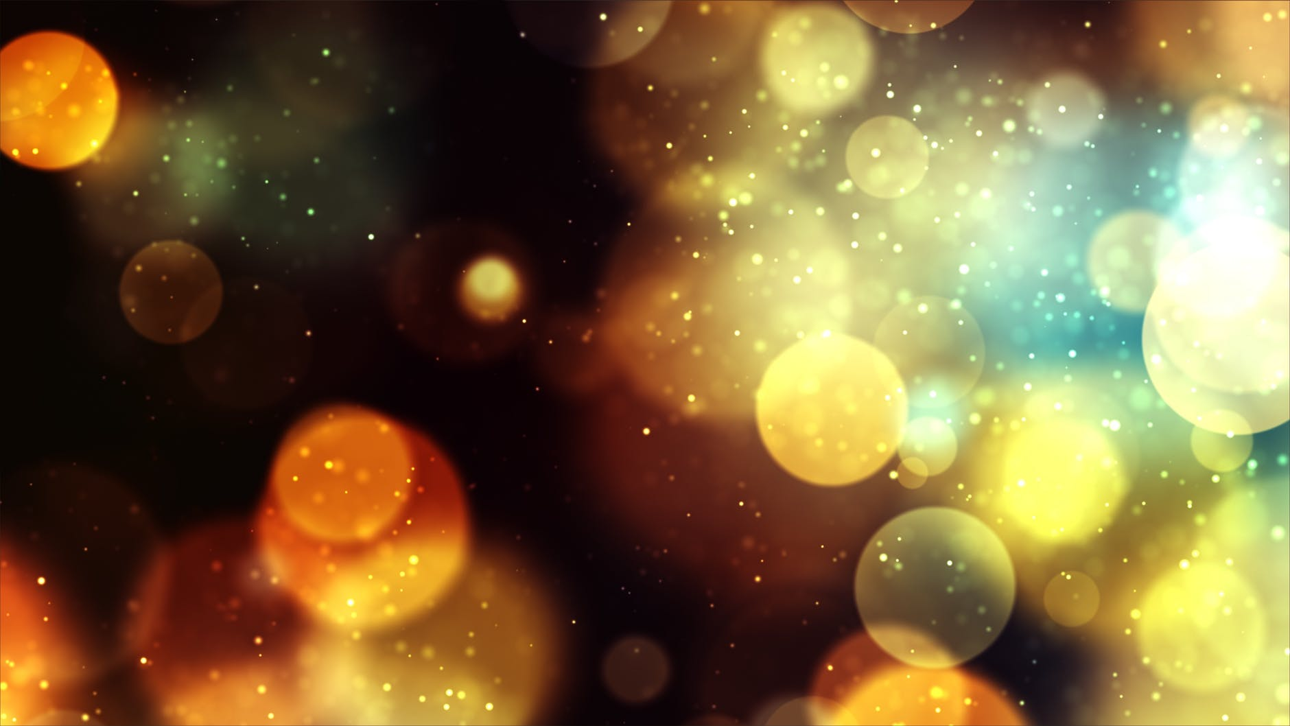 Sparkle into Existence…